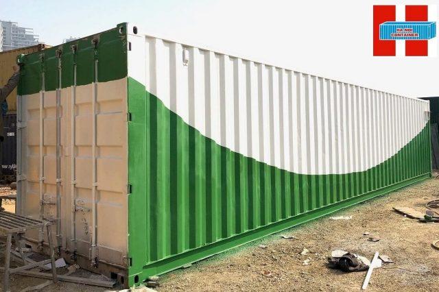 container kho dài 12 mét
