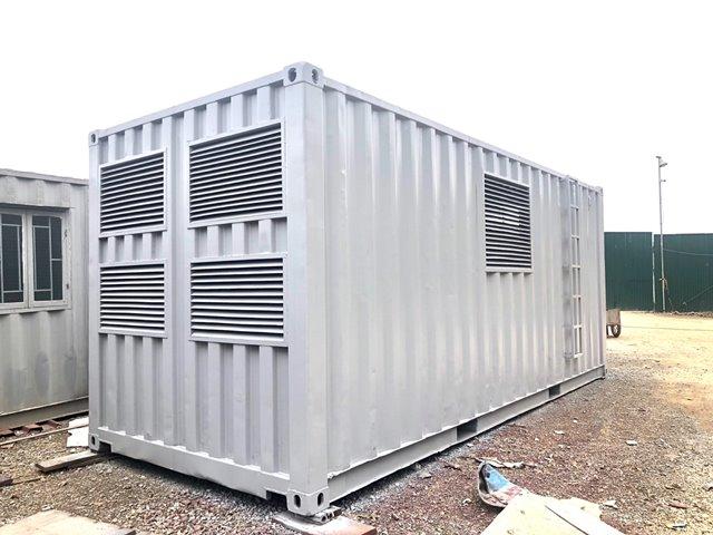 container cải tạo