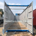 Container kho 50 feet