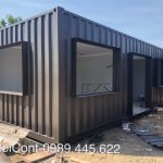 Container rộng 3,9 mét