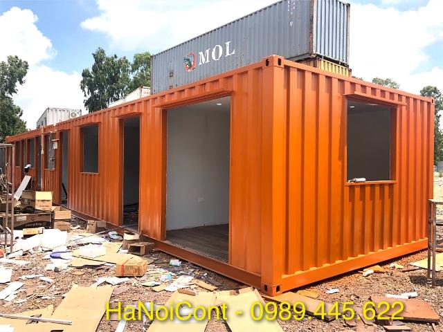 container 18 mét