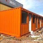 Container VP dài 18 mét
