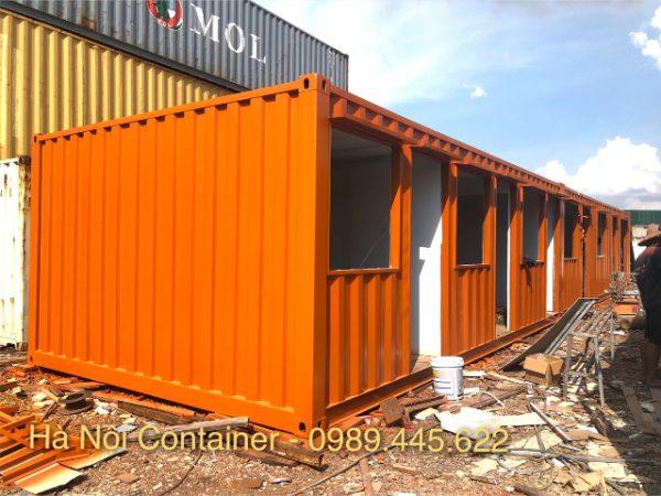 container văn phòng 18 mét