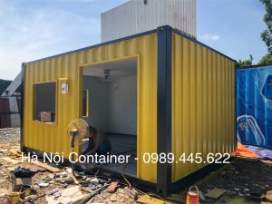 container văn phòng 5m