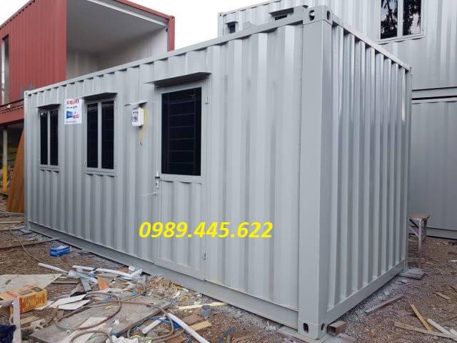 cho thuê container tại bắc ninh, bắc giang