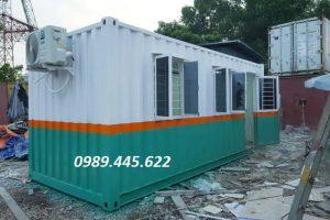 Những lưu ý khi thuê container tại Bắc Ninh, Bắc Giang